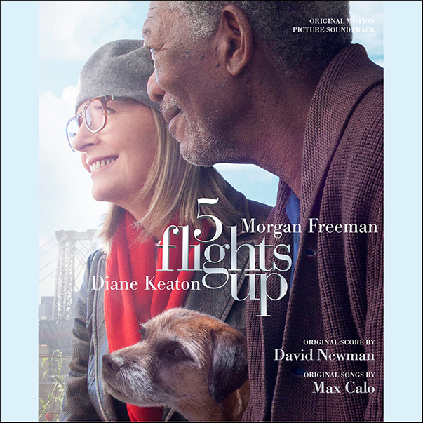 Flights Up Soundtrack De S Soundtrackcollector Com 603x603 Movie