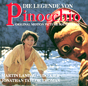 The gallery for --> The Adventures Of Pinocchio 1996 Lorenzini