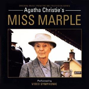 Agatha christie s miss marple soundtrack details