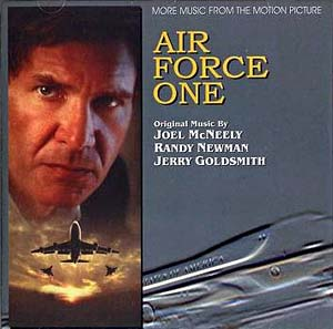 Air Force One Soundtrack Details Soundtrackcollector Com