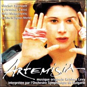 Artemisia- Soundtrack details - SoundtrackCollector.com