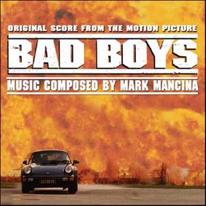 Bad Boys (soundtrack)