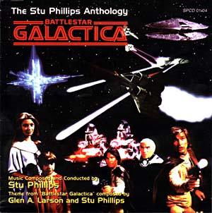 battlestar galactica season 2 soundtrack