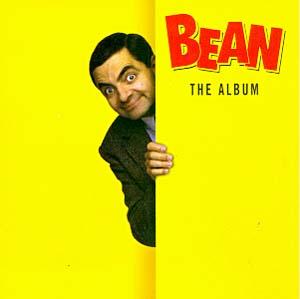 Bean Soundtrack Details Soundtrackcollector Com