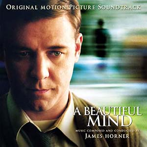 Beautiful Mind, A- Soundtrack details - SoundtrackCollector.com