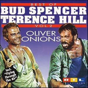 Best Of Bud Spencerterence Hill Soundtrack Details