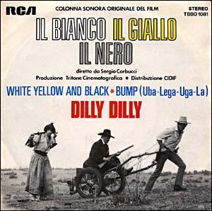 bianco, il giallo, il nero, il- soundtrack details