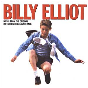 Billy Elliot- Soundtrack details - SoundtrackCollector.