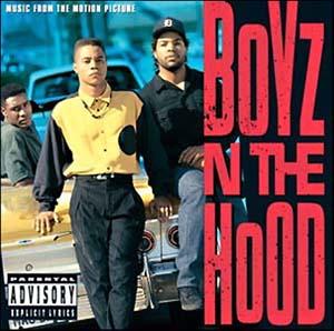 Hood Took Me Under