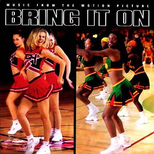 bring it on soundtrack details soundtrackcollectorcom