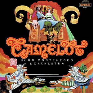 camelot soundtrack details soundtrackcollectorcom