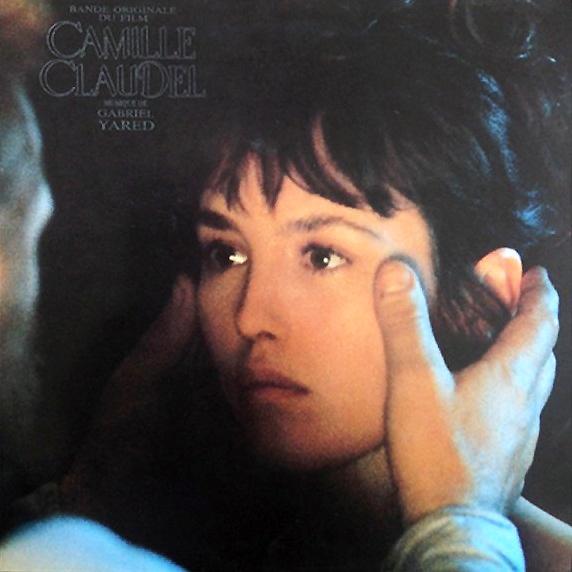 Camille Claudel: Camille Claudel- Soundtrack Details