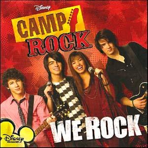 camp rock soundtrack details soundtrackcollectorcom