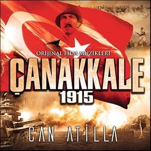 anakkale 1915- Soundtrack details - SoundtrackCollector.com