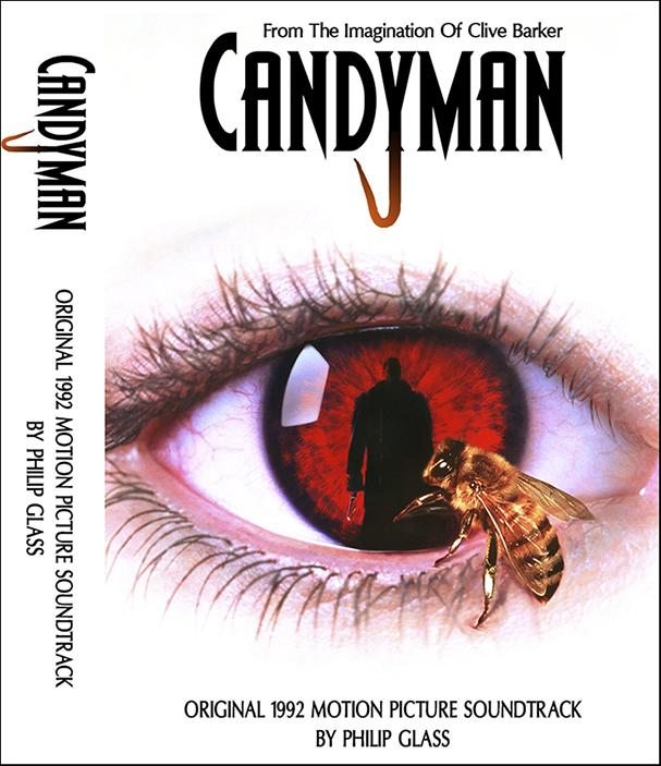 Candyman Soundtrack Details Soundtrackcollectorcom