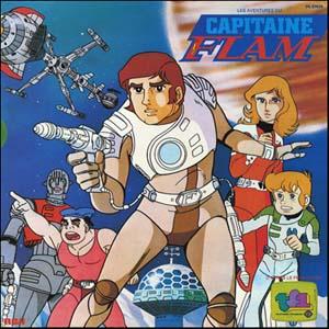 Captain Future (TV Series ) - IMDb