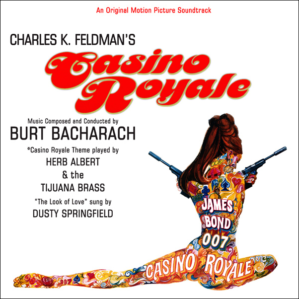 casino royale titelsong