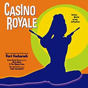 casino royale soundtrack