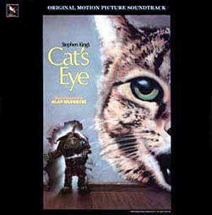 cats eye 1985 soundtrack