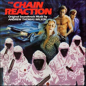 Chain Reaction, The- Soundtrack details