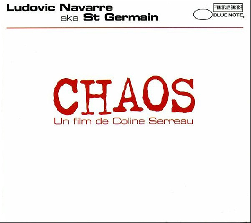chaos soundtrack details soundtrackcollectorcom