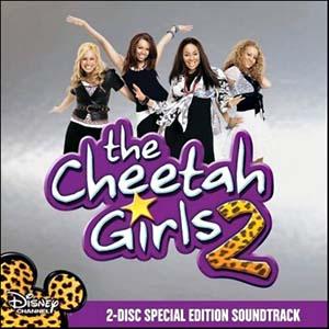 Cheetah girls 2 Nude Photos 42