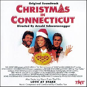 Christmas In Connecticut Movie.Christmas In Connecticut Soundtrack Details