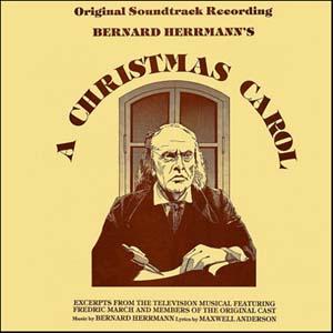 A Christmas Carol Soundtrack.Christmas Carol A Soundtrack Details Soundtrackcollector Com