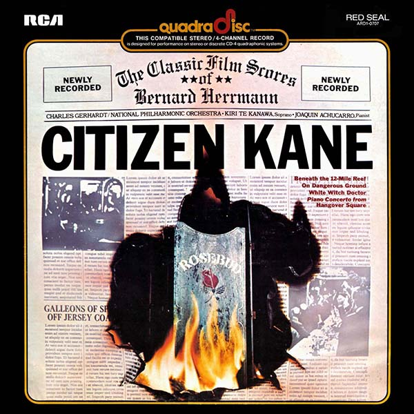 a classic film citizen kane by After taking a close look at citizen kane's early scenes, a salient feature of the film's narrative strategy becomes evident: the permanent play with hollywood conventions.