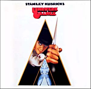 Clockwork Orange, A- Soundtrack details ...