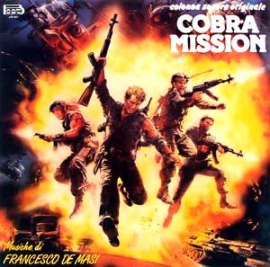 Cobra mission 1986 movie for Cobra mission