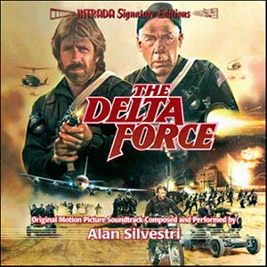 Delta Force, The (1986)