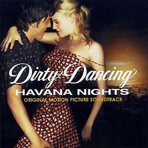 """Résultat de recherche d'images pour """"dirty dancing 2 soundtrack"""""""