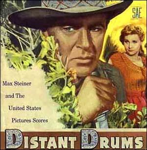 distant drums 1951