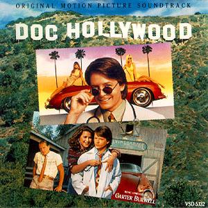 Carter Burwell - Doc Hollywood (1991) 22tracks FLAC