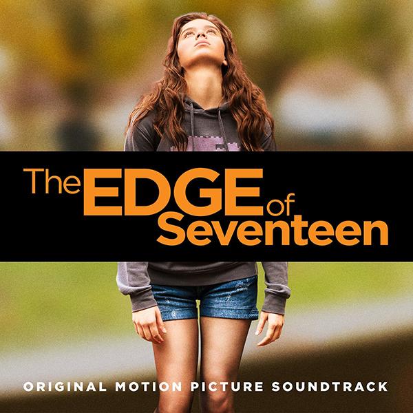 Edge of seventeen release date in Sydney