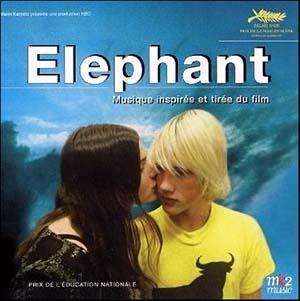elephant soundtrack details soundtrackcollectorcom