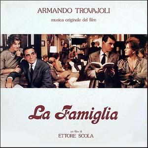 Armando Trovaioli E La Sua Orchestra Armando Trovajoli E La Sua Orchestra Polvere di Stelle