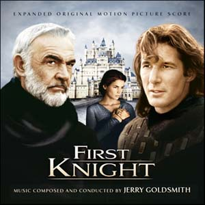 a review of the 1995 film first knight The bbc's 1995 adaptation of pride and  the writer agreed to create taboo on condition that the actor would star in knight's 2013 film,  first look review:.