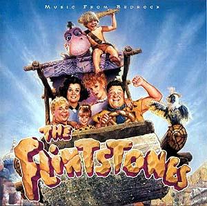 meet the flintstones movie song