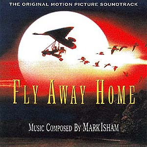Fly Away Home- Soundtr...