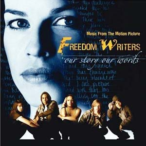 Information on freedom writers the movie