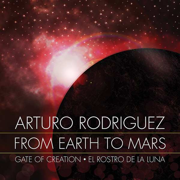 From Earth To Mars- Soundtrack details ...