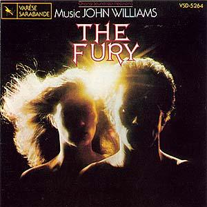 Fury The Soundtrack Details Soundtrackcollector Com