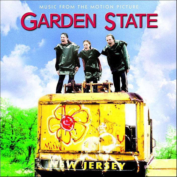 Garden State Soundtrack Details Soundtrackcollector Com