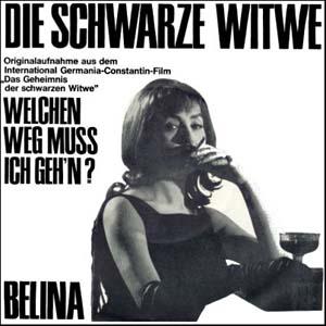 Belina Die Schwarze Witwe
