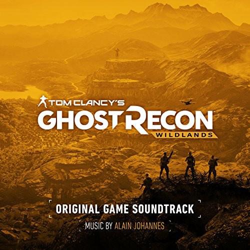 Tom Clancy S Ghost Recon Wildlands War Within The Cartel