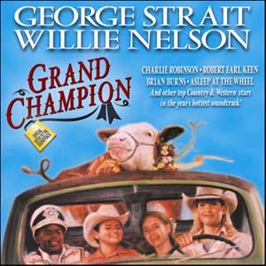 kup tanio bardzo tanie przyjazd Grand Champion- Soundtrack details - SoundtrackCollector.com