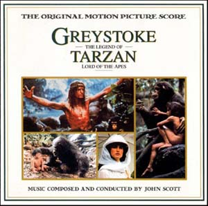 Of greystoke 1984 of the apes legend the lord tarzan download