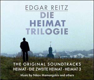 Heimat 3 Chronik Einer Zeitenwende Soundtrack Details
